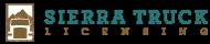Sierra Truck Licensing